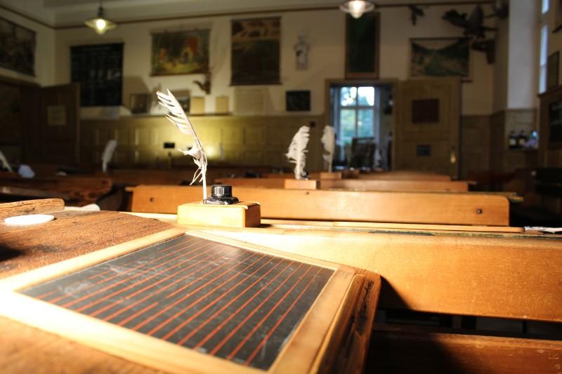 Schulmuseum Zell Weierbach